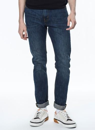 Levi's® Erkek Jean Pantolon 510 Skinny 62209-0033 İndigo